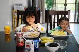 Nguyên nhân trẻ ăn nhiều nhưng kém hấp thu.
