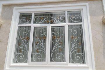 Nên lựa chọn cửa gỗ hay cửa nhôm kính cho nhà ở gia đình