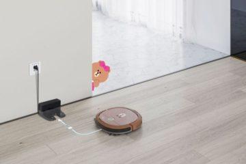 Lý do robot hút bụi lau sàn nên có trong nhà bạn