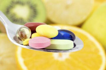 Lợi ích từ thực phẩm chức năng bảo vệ sức khỏe bạn nên biết (2)